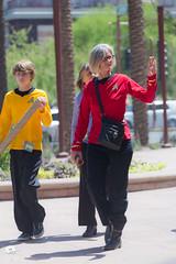 Live Long And Prosper (VCMonk) Tags: startrek costume cosplay comicon trekkies phxcc 2014phoenixcomicon phxcc2014