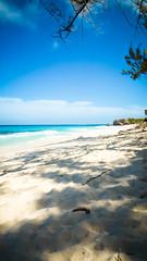 Sam Lord's Castle Beach, Barbados (_futurelandscapes_) Tags: barbados southcoast atlanticocean desertedbeach caribbeansea westindies samlordscastlebeach