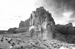 Arches National Park Utah USA (MalaneyStuff) Tags: arches nationalpark archesnationalpark d5100 utah nikon 2016