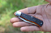 pocket knife (jnfisherknives) Tags: pocketknife wwwjnfisherknivescom joshfisher customknives