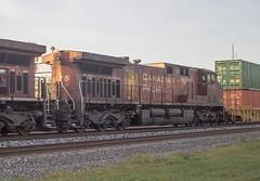 IMG_0176 A (mhellekjaer) Tags: 440 ohio berea canadianpacific canadianpacificrailway cprail locomotive geac44cw ac44cw