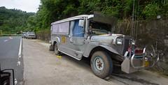 IMG_1275 (Jonathan Rempel) Tags: jeepney banaue ifugao philippines luzon