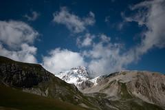 Gran Sasso (luigig75) Tags: gran sasso parconazionaledelgransassoemontidellalaga luglio july 2016 snow mountains neve montagne clouds abruzzo italia italy 70d efs1022mmf3545usm