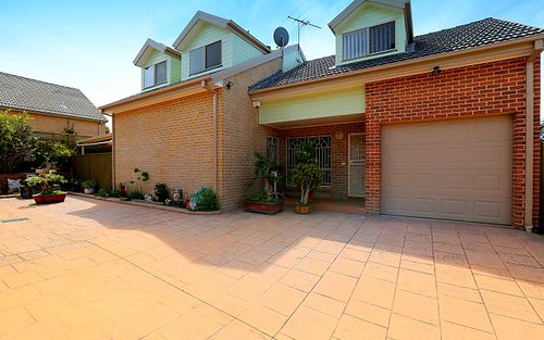 3/13-15 Oxford Avenue, Bankstown NSW 2200