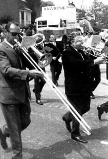 Des Franks - Circa 1969