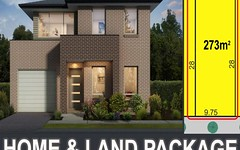 Lot 9/- Terry rd., Box Hill NSW