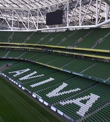 DUBLIN AVIVA STADIUM (patrick555666751) Tags: dublin aviva stadium estadio stade estadi stadio baile atha cliath dublino irlande eire irland irlanda ireland poblacht na heireann flickr heart group dublinavivastadium europe europa leinster