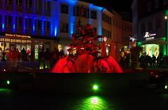 Nacht in Paderborn 2 (AKS-2011) Tags: nachtaufnahmen paderborn