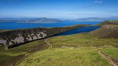 Loch Na Meilich - Isle of Raasay (Islandhopper74) Tags: raasay skye scotland peterowbottom landscape neistpoint elgol scottishisles uk dramatic