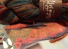 The next knitting Project - it will take one Year :) (Sockenhummel) Tags: wolle zitron lace yarn knitting inselblten explore explored fluidr todaysexplore inexplore herru heckmannhfe herruindenheckmannhfen anleitung manual tutorial chart