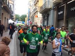 I Carrera Contra el Cncer de Elche (fundacinjuanpern-pikolinos) Tags: cancer carrerasolidaria elche