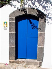 PA044684 Italy Sicily Panarea (Dave Curtis) Tags: stromboli island 2013 em5 europe omd olympus blue door