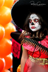 Day of the Dead 2016 14 (part 1) (Ruben Gusman Photography) Tags: thenelsonatkinsmuseumofart mariachis diadelosmuertos dayofthedeadskulls skeletons death donquioto kansascity