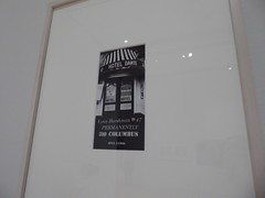 Lynn Hershman Leeson - Dante Hotel (c_nilsen) Tags: sanfrancisco california digital digitalphoto sanfranciscomuseumofmodernart museum art lynnhershmanleeson