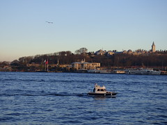 Estambul (pattyesqga) Tags: estambul istambul turkey turquia turkiye viaje travel trip europe city mar bosfor sea