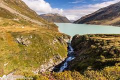 20160920_1980_Silvretta_Alpenstrasse (Rob_Boon) Tags: montafon oostenrijk silvrettaalpenstrasse stausee vorarlberg silvretta vermunt alps mountain austria robboon landscape
