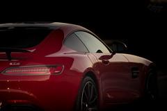 Red Highway (GH#Photography) Tags: canon eos 600d tiefenschärfe rot auto car mercedes amg gts spiegelung aufbau outdoor fun strase technik fahrzeuge reifen lack fenster tag kontrast