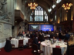 Lord's Taverners ‏ – Sporting Chance Awards 2016