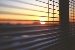 Sunset through window (kingdomany) Tags: sunset window dusk interesting beautiful nikon peaceful photo flickr travel home