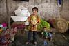 _MG_6718 (Dave Cavanagh Street) Tags: mumbai maharashtra india child homeless baby poverty happy ganesh travel portrait