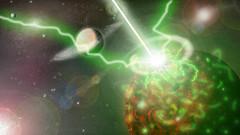 END OF UNKNOWN WORLD // Nov 16, 2016 #345 Explore // (carlosolmedillas) Tags: espacio universo planetas planet estrellas fantasia fantasy explore flickr