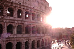 (Selin_S) Tags: interesting italy italya italia color capture cute colorful cloud calm city roma old outdoor outdoors history harmony holiday roman colosseum piazza del colosseo sweet sky street sunlight sun shadow stone lovely light look landscape lights looking land statue stones gladiator perfect people panorama travel trip traditional