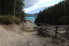 IMG_9447 (ctmarie3) Tags: banffnationalpark lakeminnewanka stewartcanyon trail