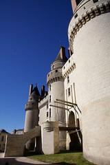 Château de Langeais (string_bass_dave) Tags: centre drawbridge castle tours france medieval langeais moat montypython canonef24105mmf4lis