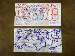 Prod (Alex Ellison) Tags: prods 406 prod406 tubemap london urban graffiti graff boobs collection