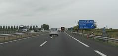 A-2-22 (European Roads) Tags: a2 trrega bellpuig mollerussa lleida catalunya espaa autova