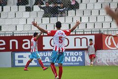 CD LUGO - RAYO VALLECANO (98)
