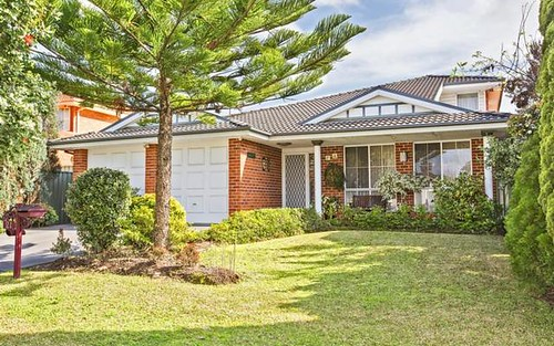 21 Mari Close, Glenmore Park NSW 2745