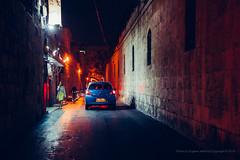 Nightscapes, Jerusalem (jev) Tags: leicam9 leicasummiluxm35mmf14preasphfle urbanphotography israel jerusalem summilux armenianquarter candid colors documentary leicaimages nightlights nightphotography nightscapes nightshots oldcity palestine streetphotography