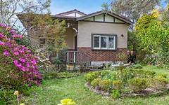 86 Bent Street, Lindfield NSW