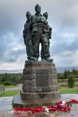 Commando Memorial Spean Bridge (MarkRoberts58) Tags: ben bridge commando fort glen highlands lochaber nevis scotland spean william memorial
