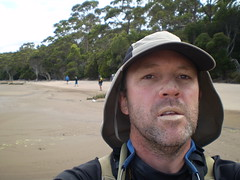 252Braddon River (vawz) Tags: tassie kayak 08