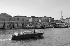 IMG_3916 (goaniwhere) Tags: italy venice canals watertaxi scenic historicalsites travel holiday vacation gondola city