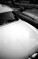 Borgwards Bremenwards (Alexander  Bulmahn) Tags: borgward bremen black white monochrome canon al 1 fd 50mm f18 ilford delta 400 xelriade