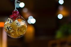 Christmas in bokeh (sniggie) Tags: christmas makersmarkdistillery christmasornament bokeh bourbon kentucky bourbondistillery bourbontrail