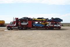 Lynch Trucking, Pimba (Runabout63) Tags: lynch truck pimba