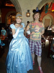 Florida 2016 (Elysia in Wonderland) Tags: disney world orlando florida elysia holiday 2016 akershus epcot royal banquet hall storybook princess breakfast cinderella pete
