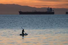 Pier 50 Sunrise 12-2016 (daver6sf@yahoo.com) Tags: p50 portofsanfrancisco pier50 sunrise sanfranciscobay boater