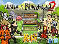 忍者與盲女2(Ninja and Blind Girl 2)