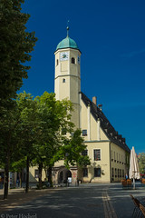 """Altes Rathaus Weiden • <a style=""""font-size:0.8em;"""" href=""""http://www.flickr.com/photos/58574596@N06/9034410159/"""" target=""""_blank"""">View on Flickr</a>"""