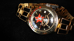 Vostok Komandirskie Victory Day 1945-1995 (JojaOnline - Крокодил) Tags: vostok victoryday russianwatch komandirskie 19451995