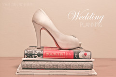 Wedding Planning (Serena178) Tags: wedding girls paris love reading shoes feminine books planning magazines odc