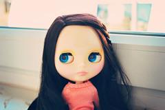 Charlene (kokeshiboy) Tags: pop nostalgic blythe