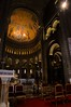 The Alter of the Church, Prince's Palace, Monaco (Photography By Laurice Marier) Tags: lighting art church arch chairs stainedglass monaco dome ornate alter pulpit royalty gracekelly princespalace