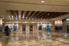 DUBAI METRO (Andrews_71) Tags: ski beach modern night creek mall fun gold aquarium hotel dubai view metro market centre resort arabic atlantis khalifa abudhabi arab souk su spicy marble vela luxury souq spezie dhow burj lusso ramadam atlatnis