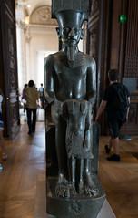 Louvre Paris; (kairoinfo4u) Tags: egypt luxor ägypten tutankhamun muséedulouvre égypte louvreparis aluqsur departmentofegyptianantiquities